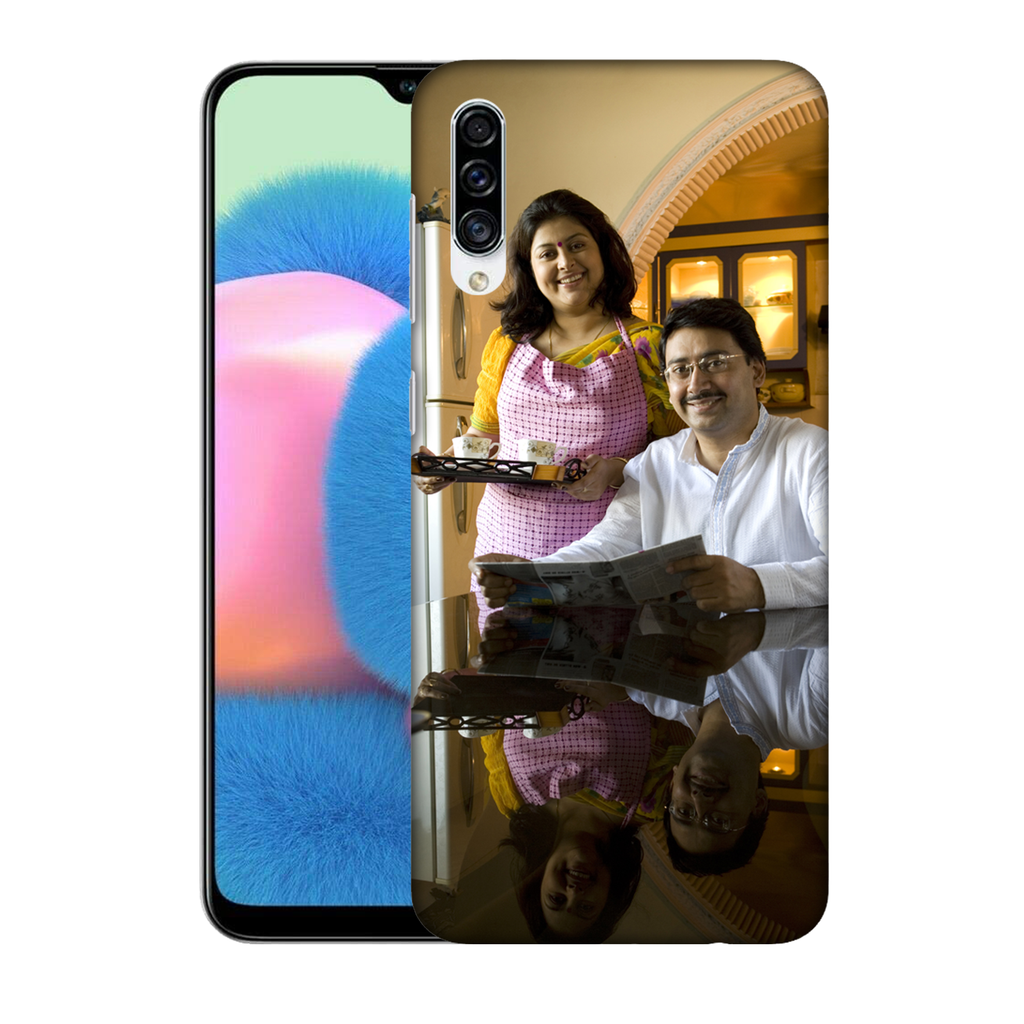 Buy Customised Samsung Galaxy A30S Mobile Covers/ Cases Online India - Zestpics