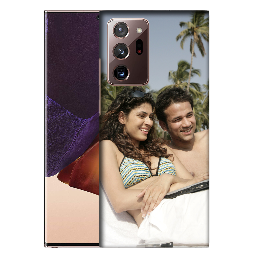 Buy Customised Samsung Note 20 Ultra 5G Mobile Covers/ Cases Online India - Zestpics