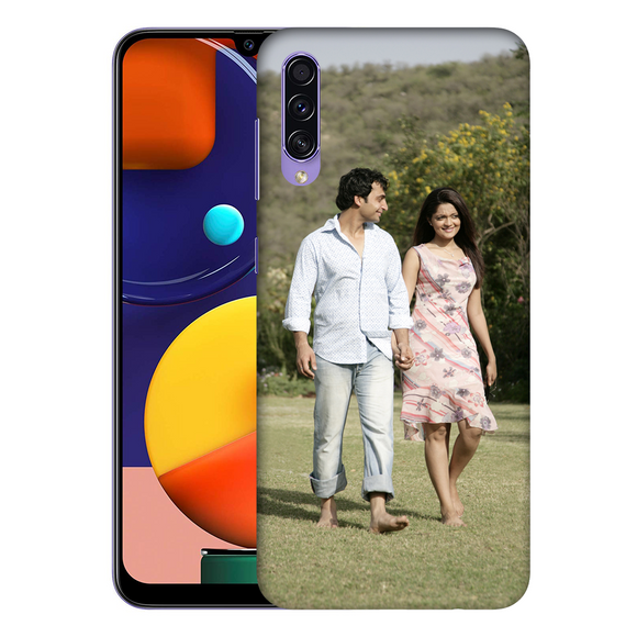 Buy Customised Samsung Galaxy A50s Mobile Covers/ Cases Online India - Zestpics