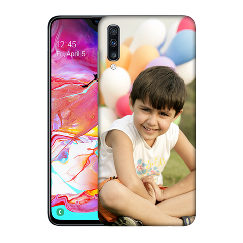 Buy Customised Samsung Galaxy A70 Mobile Covers/ Cases Online India - Zestpics