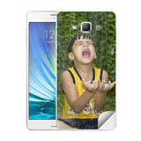 Samsung A7 2015 Mobile Back Covers and Cases Online India - Zestpics