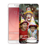 Buy Personalized Samsung C9 Pro Mobile Back Covers/Cases. Design your own Customized Mobile Case for Samsung C9 Pro with your own Photos, Text online & Make it Unique. Customize Now! Buy Custom Printed Personalized Mobile Covers/ Skins in India at Zestpics. Mobile Skins, Customized Mobile Phone Skins online in India.