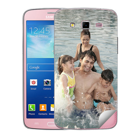Samsung Grand 2 Mobile Back Covers and Cases Online India - Zestpics