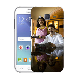 Samsung J2 2015 Mobile Back Covers and Cases Online India - Zestpics