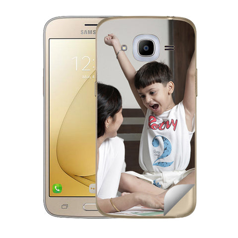 Samsung J2 (2016) Mobile Back Covers and Cases Online India - Zestpics