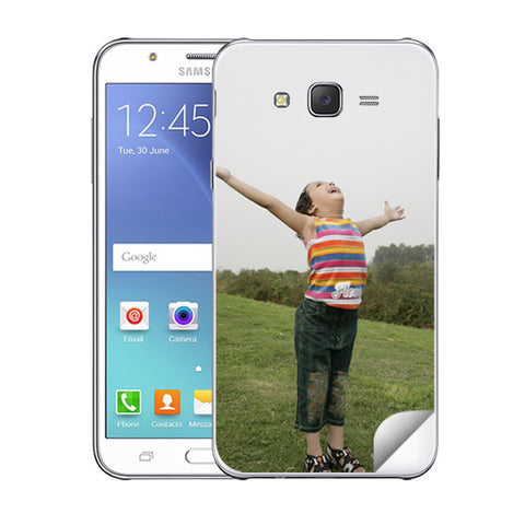 Samsung J5 (2015) Mobile Back Covers and Cases Online India - Zestpics