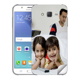 Samsung J7 (2015) Mobile Back Covers and Cases Online India - Zestpics