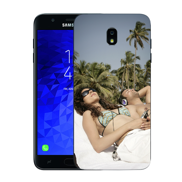 Buy Customised Samsung J7 (2018) Mobile Covers/ Cases Online India - Zestpics