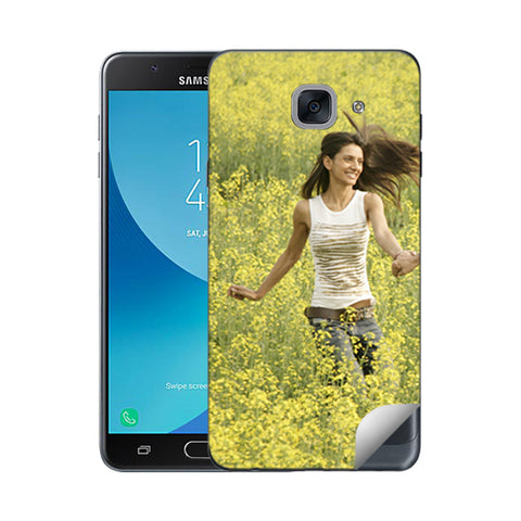Samsung J7 Max Mobile Back Covers and Cases Online India - Zestpics