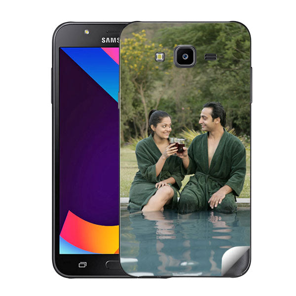 Samsung J7 Nxt Mobile Back Covers and Cases Online India - Zestpics