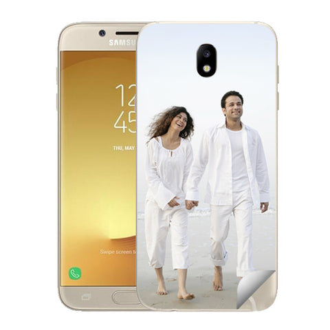Samsung J7 Pro Mobile Back Covers and Cases Online India - Zestpics