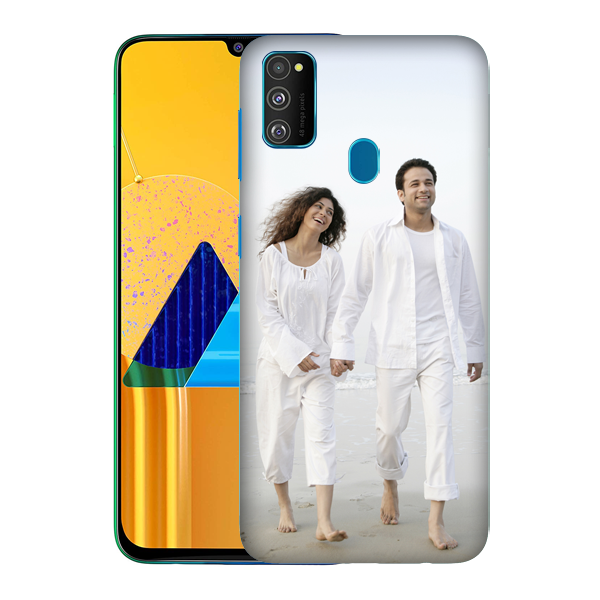 Buy Customised Samsung Galaxy M30S Mobile Covers/ Cases Online India - Zestpics