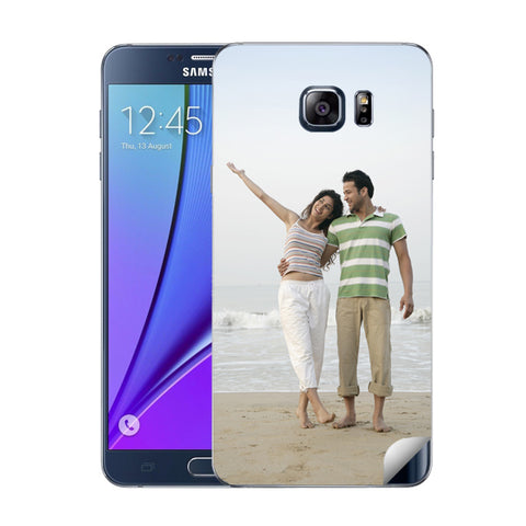 Samsung Note 5 Mobile Back Covers and Cases Online India - Zestpics