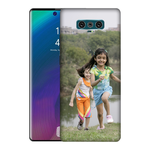 Buy Customised Samsung Galaxy Note 10 Mobile Covers/ Cases Online India - Zestpics
