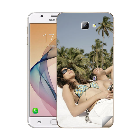 Samsung On5 (2016) Mobile Back Covers and Cases Online India - Zestpics