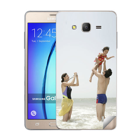 Samsung On7 (2015) Mobile Back Covers and Cases Online India - Zestpics