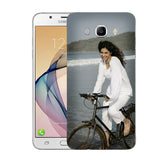 Buy Personalized Samsung On8 Mobile Back Covers/Cases. Design your own Customized Mobile Case for Samsung On8 with your own Photos, Text online & Make it Unique. Customize Now! Buy Custom Printed Personalized Mobile Covers/ Skins in India at Zestpics. Mobile Skins, Customized Mobile Phone Skins online in India.