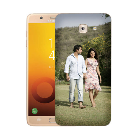 Buy Personalized Samsung On Max Mobile Back Covers/Cases. Design your own Customized Mobile Case for Samsung On Max with your own Photos, Text online & Make it Unique. Customize Now! Buy Custom Printed Personalized Mobile Covers/ Skins in India at Zestpics. Mobile Skins, Customized Mobile Phone Skins online in India.