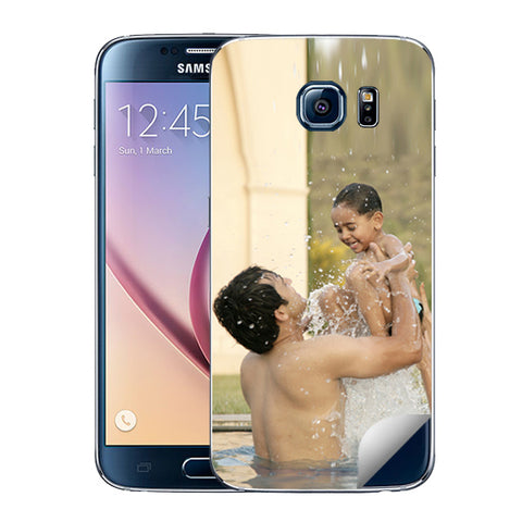 Samsung S6 Edge Mobile Back Covers and Cases Online India - Zestpics