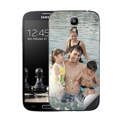 Samsung S4 (I9500) Mobile Back Covers and Cases Online India - Zestpics
