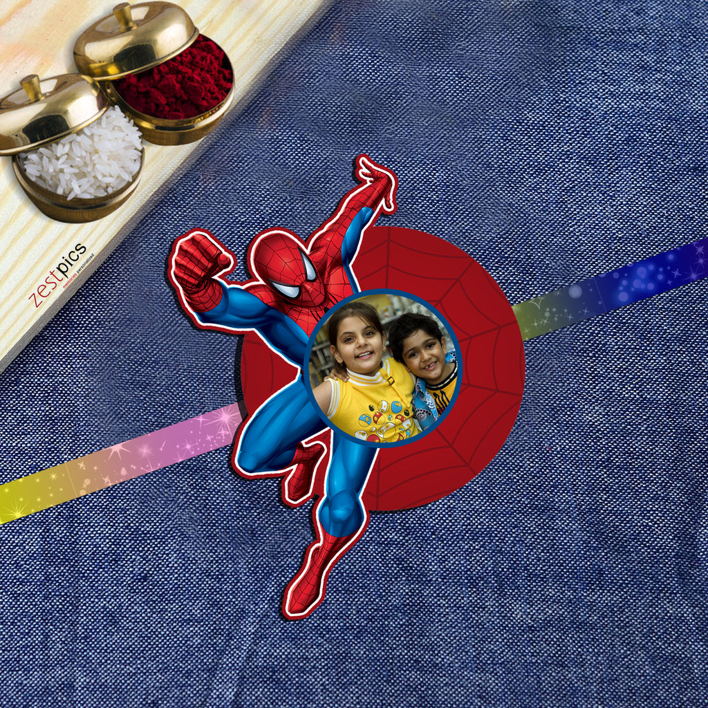 Kids Rakhi, Rakhi Cartoon, Buy & Send Kids Rakhi Online India|Zestpics