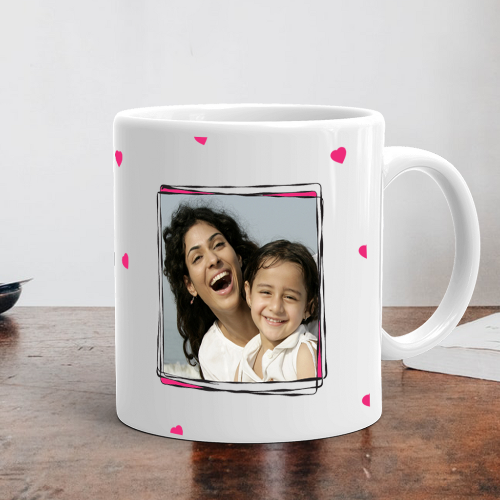 Birthday Gift for Mother | Birthday Gifts for Mom | Super Mom Mug