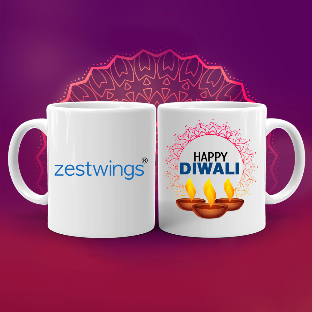 Diwali Gift Ideas -For Employees | Personalized Diwali Gifts| Zestpics
