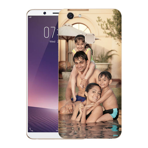 Make your own customized Vivo V7 Plus phone case & covers. Make Your Own Personalized Vivo V7 Plus Cover - Zestpics Customised Phone Covers. Mumbai, Bangalore
