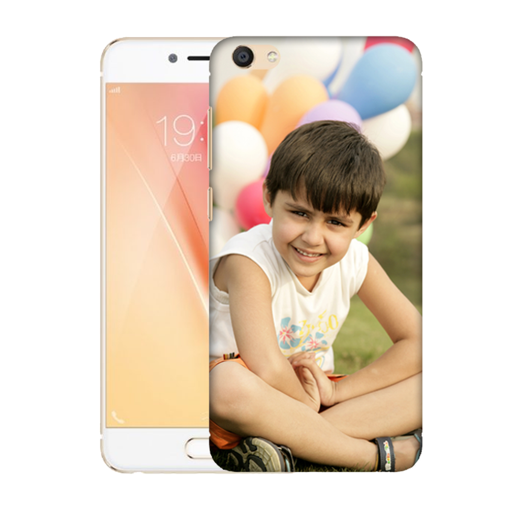 Buy Customised Vivo X9 Mobile Covers/ Cases Online India - Zestpics