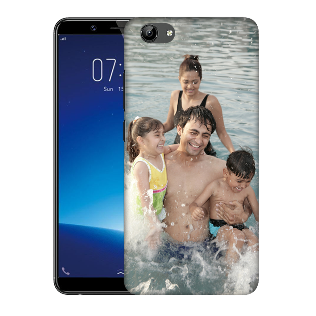 Buy Customised Vivo Y71i Mobile Covers/ Cases Online India - Zestpics