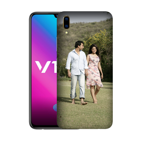 Buy Customised Vivo V11 Pro Mobile Covers/ Cases Online India - Zestpics