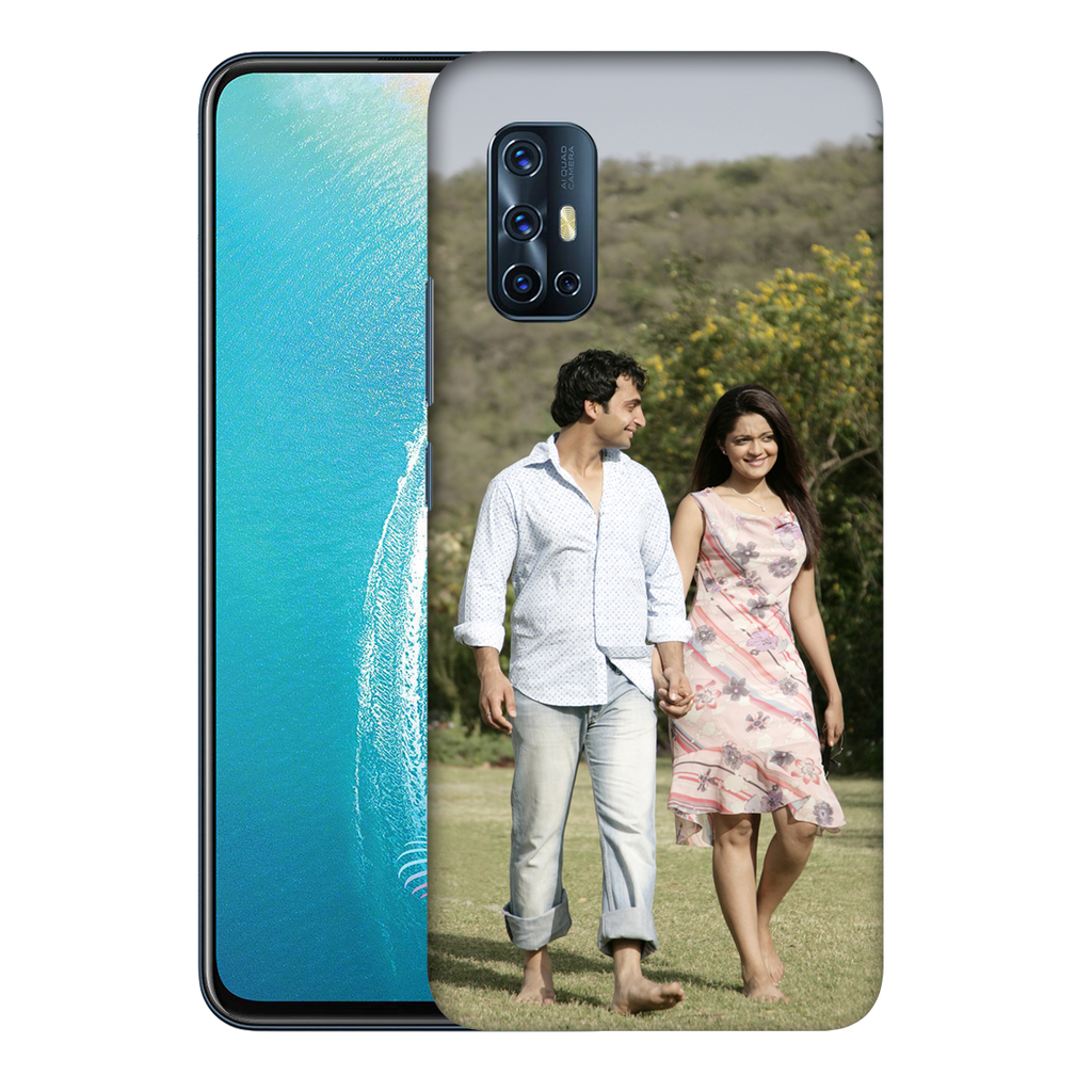 Buy Customised Vivo V17 Mobile Covers/ Cases Online India - Zestpics