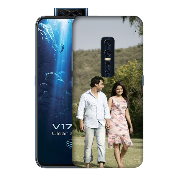 Buy Customised Vivo V17 Pro Mobile Covers/ Cases Online India - Zestpics