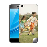Vivo Y55S Mobile Back Covers and Cases Online India - Zestpics