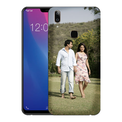 Buy Customised Vivo V9 Youth Mobile Covers/ Cases Online India - Zestpics