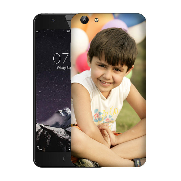Buy Customised Vivo Y69 Mobile Covers/ Cases Online India - Zestpics