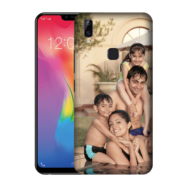 Buy Customised Vivo Y83 Pro Mobile Covers/ Cases Online India - Zestpics