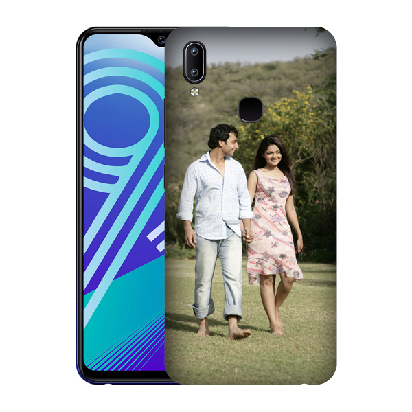 Buy Customised Vivo Y91 Mobile Covers/ Cases Online India - Zestpics