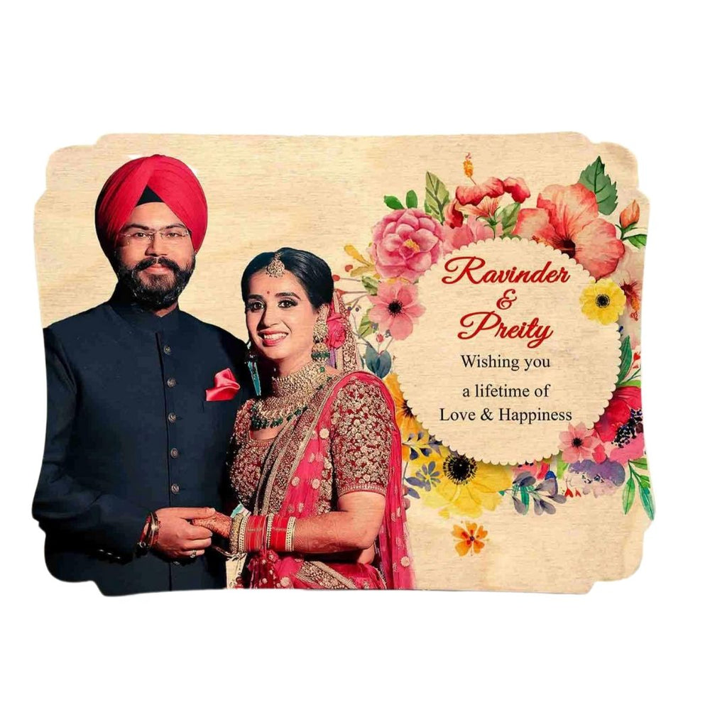 Wedding Gifts Online - Unique Wedding / Marriage Gift Ideas For Couples