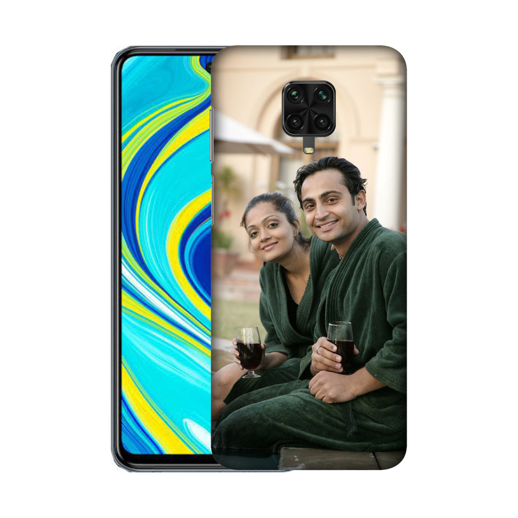 Buy Customised Xiaomi Poco M2 Pro Mobile Covers Cases Online India Zestpics