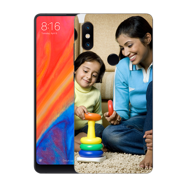 Buy Customised Mi Mix 2S Mobile Covers/ Cases Online India - Zestpics