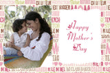 Get personalized Mothers Day cards online. Make your Mother's day Greeting Card with photo to add a personal touch. Create a long lasting gift for your mother with a special Mother's Day Greeting Cards. Choose from wide range of customized templates. Buy/ Send Personalized Mother's Day Greeting Cards to India online at Zestpics