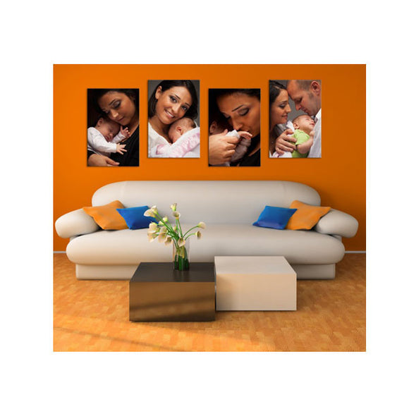 Collage Canvas 2-Canvas-Zestpics