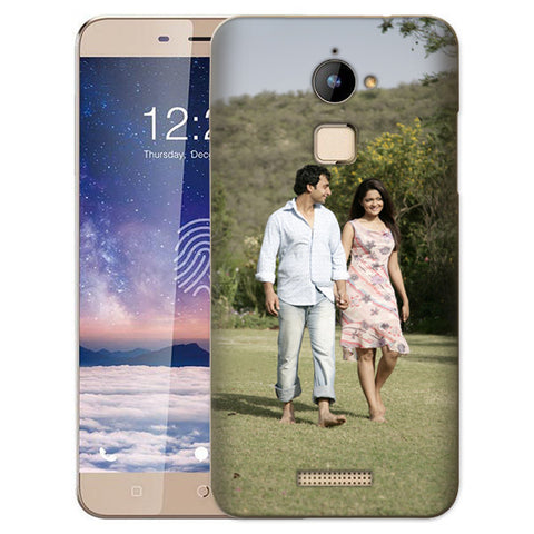 Buy Customised Coolpad Note 3 Plus Mobile Covers/ Cases Online India - Zestpics