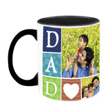 DAD Mug-Mugs-Zestpics