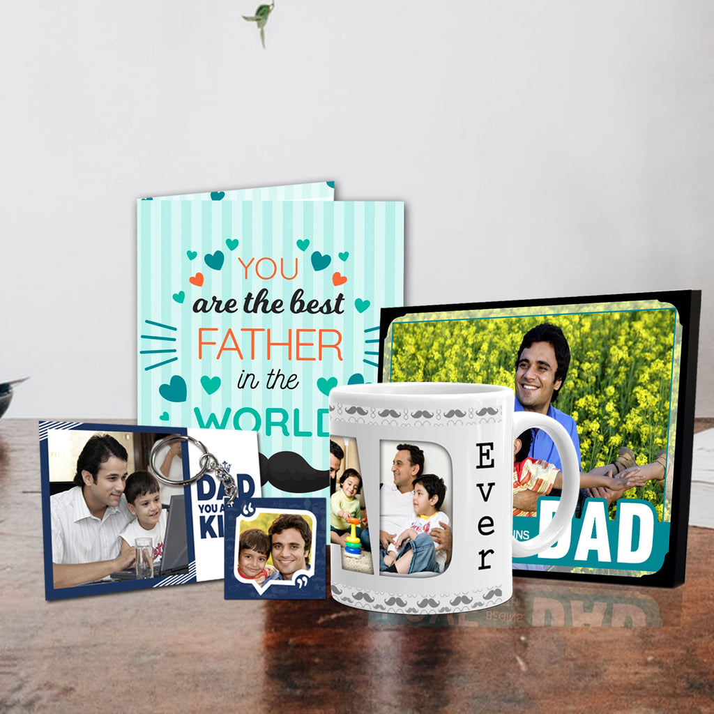 Buy Gifts for Dad | Birthday Gift for Dad online in India | Zestpics