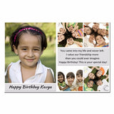 Happy Birthday Greeting Card-Greeting Cards-Zestpics