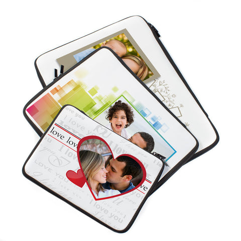Laptop Sleeves-Photo Gifts-Zestpics