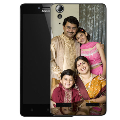 Buy Customised Lenovo A6000 Mobile Covers/ Cases Online India - Zestpics