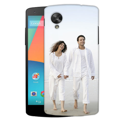 Buy Customised Google Nexus 5 Mobile Covers/ Cases Online India - Zestpics